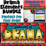Elements of Drama Bundle