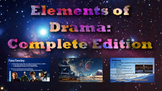Elements of Drama Complete Edition Bundle