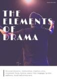 Elements of Drama - Workbook