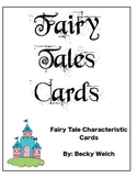 Elements of Fairy Tales Cards