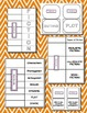 Elements of Fiction Foldables.  Over 20+ Styles!  Common Core Aligned