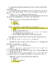 Elements of Fiction: Plot Components Quiz