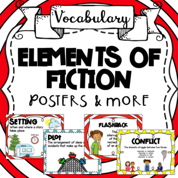 Literary Elements- Plot Structure