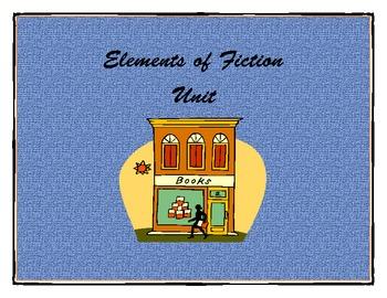 Elements of Fiction Stories