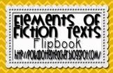 Elements of Fiction Text Flipbook