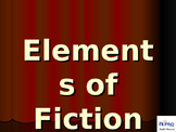 Elements of Fiction and Literary Techniques