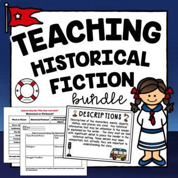 Teaching Historical Fiction