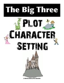 Elements of LIterature: Plot, Character, and Setting