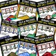 Elements of Life Word Wall 26 Pennants (Life Science Word Wall)
