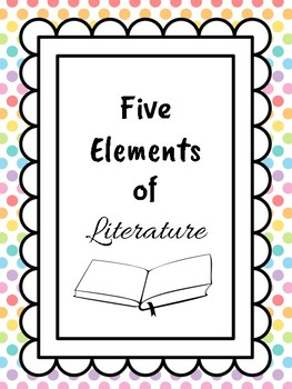 what are the three genres of literature