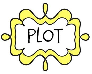 Elements of Literature/ Reading Bulletin Board: PLOT