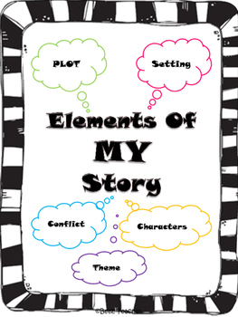 Elements of MY Story