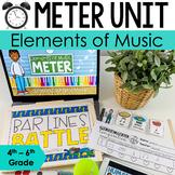Elements of Music: Meter Unit