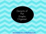 Elements of Plot Graphic Organizer