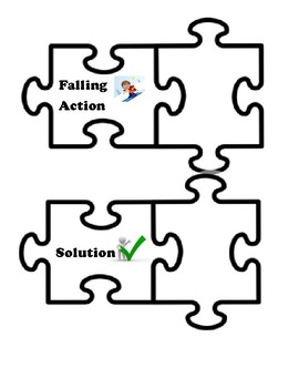 Elements of Plot Puzzle