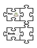 Elements of Plot Puzzle
