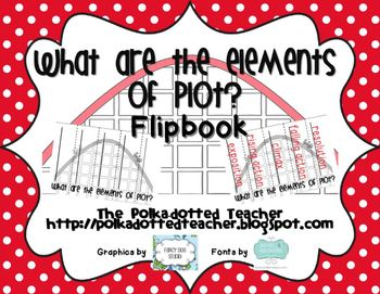 Elements of Plot Set