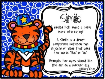 Poetry Slideshow!