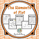 Elements of a Plot: Writing and Analyzing Short Stories