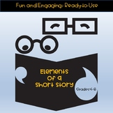 Elements of a Short Story Lesson