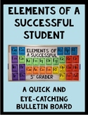 Elements of a Successful Student!