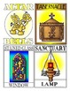 Elements of the Catholic Mass Small Booklet