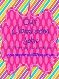 Elephant Classroom Jobs