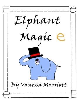 Elephant Magic e