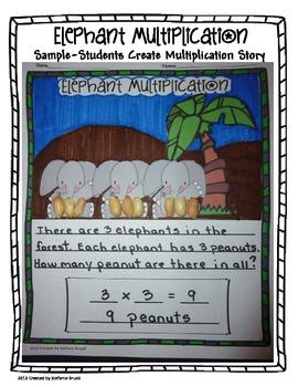 Elephant Multiplication