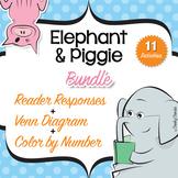 Elephant & Piggie - BUNDLE
