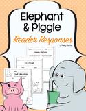 Elephant and Piggie - Reader Responses