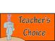 Elephant & Piggie themed Clip Chart