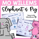 Elephant and Piggie Activities | TpT Digital Activity Dist