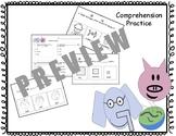 Elephant and Piggie  - Book Companion