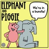 Elephant and Piggie Book Companion BUNDLE