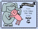 Elephant and Piggie Book Study
