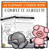 Elephant and Piggie Complete Book Bundle