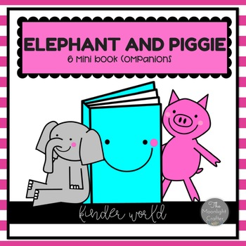 A Mo Willems Author Study