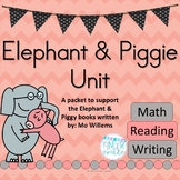 Elephant and Piggie Packet