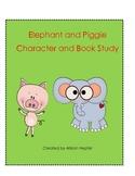 Elephant and Piggie Unit