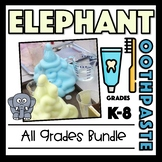Elephant's Toothpaste Bundle for All Grades
