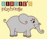 Elephant song, introduce mammals lesson