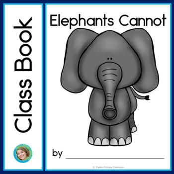 Elephants Cannot