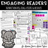 Elephants Nonfiction Reading Comprehension Unit