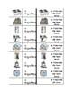Eletrodomésticos (Appliances in Portuguese) Dominoes