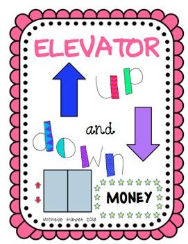 Elevator Game Money
