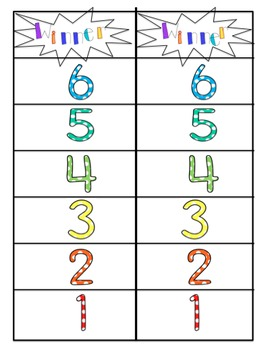 Elevator Game Place Value