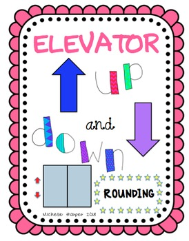 Elevator Game Rounding