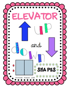 Elevator Game Shapes