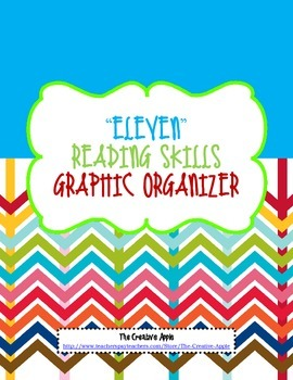 """Eleven"" Reading Skills Notes"